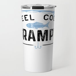 Reel Cool Grampy Travel Mug