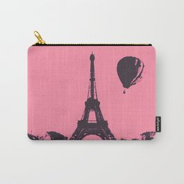Paris by air Carry-All Pouch
