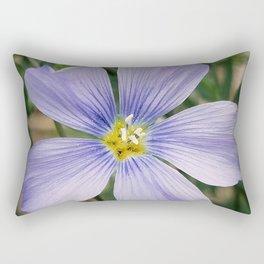 Eye of Gaia Rectangular Pillow