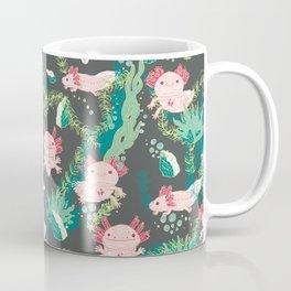 Baby Axolotl Coffee Mug