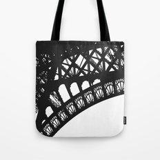 Eiffel Detail Tote Bag