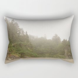 Cliffside Rectangular Pillow