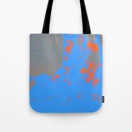Decomposition Tote Bag