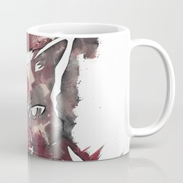 Dr. Evil Coffee Mug