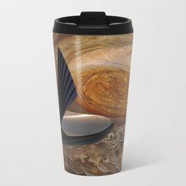 Interplanetary Transport System Travel Mug
