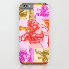 Knights Be Knighting iPhone 6s Slim Case