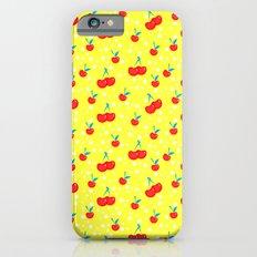 Very Cherry iPhone 6 Slim Case