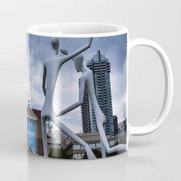 Downtown Denver Coffee Mug