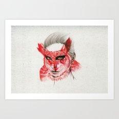 Wildlife II Art Print