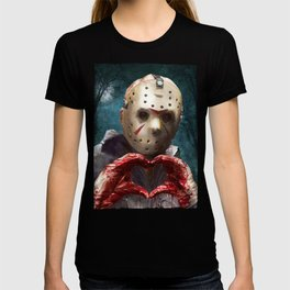 Love, Jason T-shirt