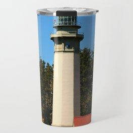 Grays Harbor Light Station Travel Mug