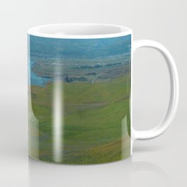 Top of the World Coffee Mug