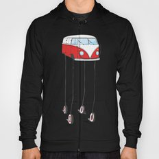 the daliwagen Hoody