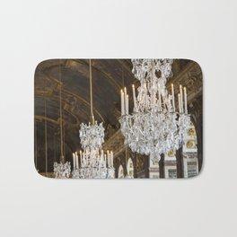 Versailles Chandelier Bath Mat