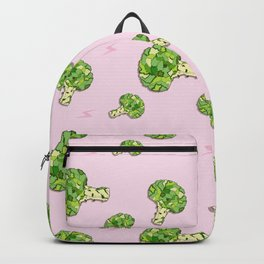 Totally Broccoli Backpack
