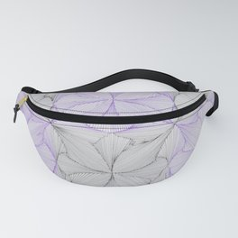 Perfect is boring 2 Fanny Pack