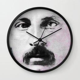 Rainer Maria Rilke Wall Clock
