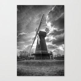 Davidsons Mill Canvas Print