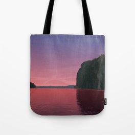 Bon Echo Provincial Park Tote Bag