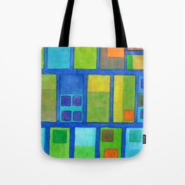 Going for a stroll Tote Bag