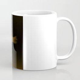 Fangtooth (Anoplogaster carnuta) Coffee Mug