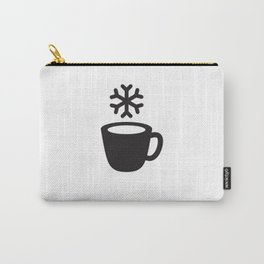 Cold coffee Carry-All Pouch