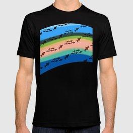Island Swimmers T-shirt