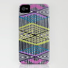 RIZE iPhone (4, 4s) Slim Case