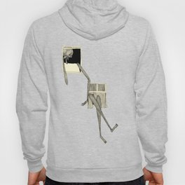 absent-minded Hoody