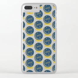 Yikes Clear iPhone Case