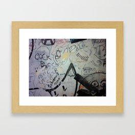 SALA Framed Art Print
