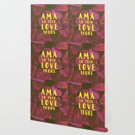 AMA/LOVE 001 Wallpaper