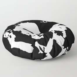 Elections Matter | Barack Obama Quote Floor Pillow