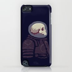 Spaceknight Skully Slim Case iPod touch