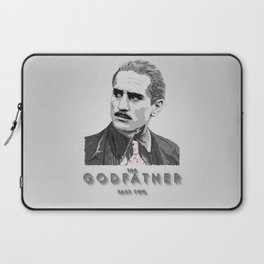 The Godfather - Part Two Laptop Sleeve