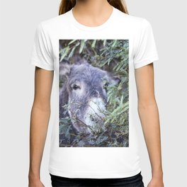 Having Lunch In The Trees T-shirt