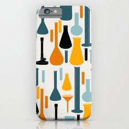 Laboratory Glassware No. 2 iPhone Case