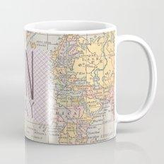 Run Away Coffee Mug