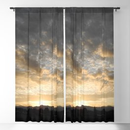 Beyond Beautiful Blackout Curtain