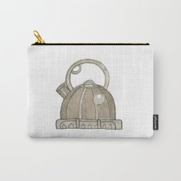When teapots whistle Carry-All Pouch