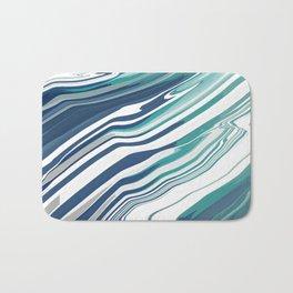 Digital Marble Bath Mat