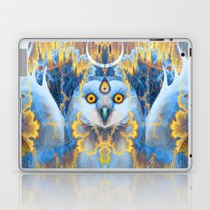 Moon Rhapsody Laptop & iPad Skin