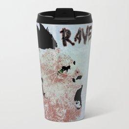 Ravenous Travel Mug