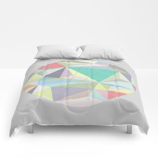 Circle 2 Comforters