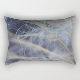 Nature in the French Alps 2 Rectangular Pillow