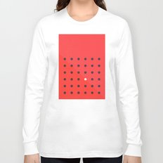 Point Long Sleeve T-shirt