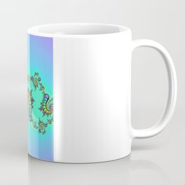Jewel  of Life Coffee Mug