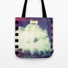 Sacré Cœur Tote Bag