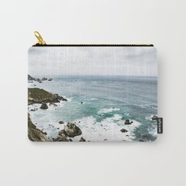 Highway One - Big Sur Carry-All Pouch