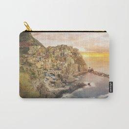 Manarola dream Carry-All Pouch